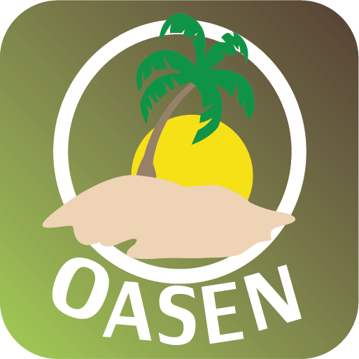 Oasen Pizza & Grill