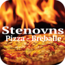 Stenovns Pizza Take Away Menu i Vejle Øst | Bestil Fra EatMore.dk
