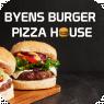 Byens Burger & Pizza House Take Away Menu i Odense C | Bestil Fra EatMore.dk