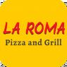 La Roma Pizzaria Take Away Menu i Odense S | Bestil Fra EatMore.dk