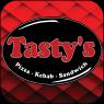 Tasty`s Take Away Menu i Haderslev   Bestil Fra EatMore.dk