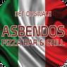 Asbendos Pizza Bar Take Away Menu i Kolding | Bestil Fra EatMore.dk