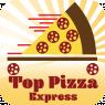 Top Pizza Express Take Away Menu i Broager   Bestil Fra EatMore.dk