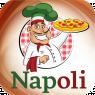 Napoli Pizza Take Away Menu i Fredericia | Bestil Fra EatMore.dk