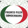 Pronto Pizza Take Away Menu i Sønderborg | Bestil Fra EatMore.dk