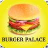 Burger Palace - Eat In / Take Out Take Away Menu i Vejle | Bestil Fra EatMore.dk