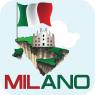Milano Pizza & Restaurant i