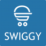 Swiggy - Online Supermarked