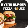 Byens Burger & Pizza House