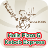 Halis Pizza & Kebab Express