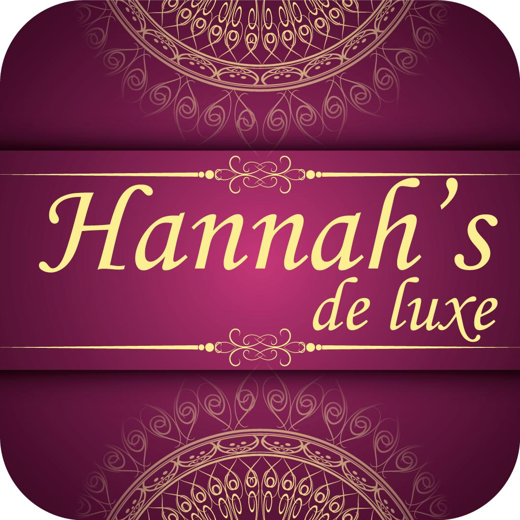 Hannah DeLuxe