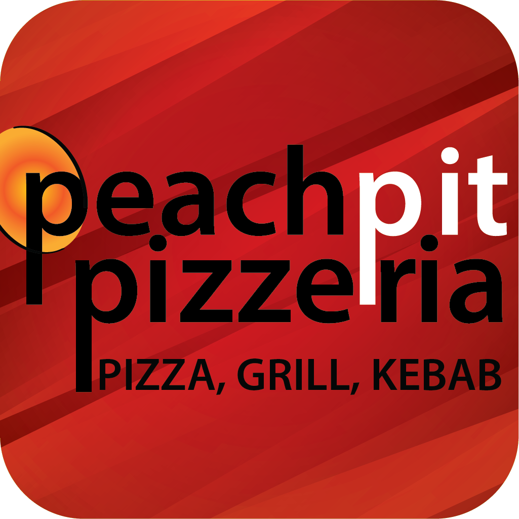 Peach-Pit Pizza