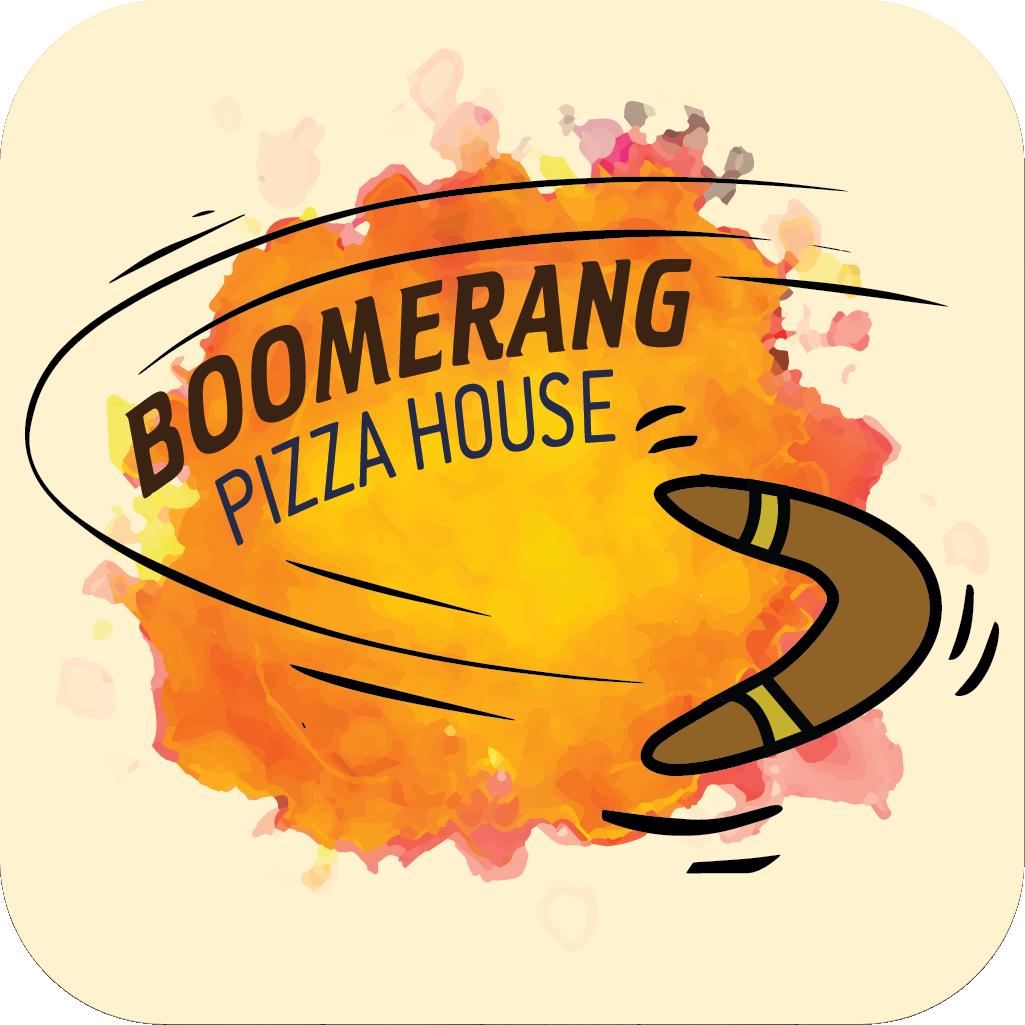 Boomerang Pizza House