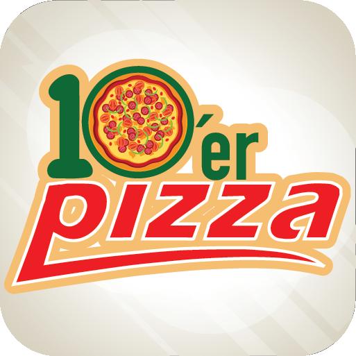 10'er Pizza