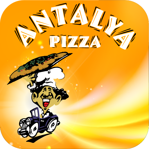 Pizza Antalya