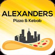 Alexanders Pizza Kebab Express