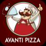 Avanti Pizza Take Away Menu i Haderslev | Bestil Fra EatMore.dk
