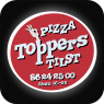 Pizza Toppers Take Away Menu i Tilst | Bestil Fra EatMore.dk