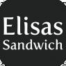 Elisas Sandwich Take Away Menu i Aarhus C | Bestil Fra EatMore.dk