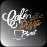 Cafe Pizza Planet Take Away Menu i Aabenraa | Bestil Fra EatMore.dk