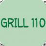Grill 110 & Sandwich Take Away Menu i København S | Bestil Fra EatMore.dk