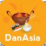 Danasia Thai Take Away Menu i Valby | Bestil Fra EatMore.dk