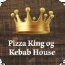 Pizza King og kebab house Take Away Menu i Horsens | Bestil Fra EatMore.dk