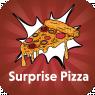 Surprise Pizza Take Away Menu i Åbyhøj | Bestil Fra EatMore.dk