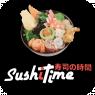 Sushi Time Take Away Menu i København NV | Bestil Fra EatMore.dk