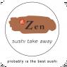 Zen Sushi Take Away Menu i København S | Bestil Fra EatMore.dk