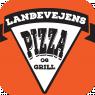 Landevejens Pizza & Grill Take Away Menu i Hornslet | Bestil Fra EatMore.dk