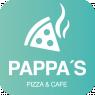 Pappa's Pizza & Café Take Away Menu i Frederiksberg | Bestil Fra EatMore.dk