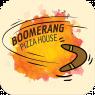 Boomerang Pizza House Take Away Menu i Kolding | Bestil Fra EatMore.dk