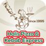 Halis Pizza & Kebab Express Take Away Menu i Fredericia | Bestil Fra EatMore.dk