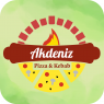 Akdeniz Pizza & Kebab Take Away Menu i Fredericia | Bestil Fra EatMore.dk