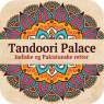 Tandoori Palace Takeaway Take Away Menu i Esbjerg | Bestil Fra EatMore.dk