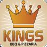 Kings BBQ og Pizzeria Take Away Menu i Esbjerg V | Bestil Fra EatMore.dk