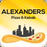 Alexanders Pizza Kebab Express Take Away Menu i Vejle | Bestil Fra EatMore.dk