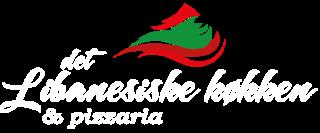 Det Libanesiske Køkken Pizza og Grill