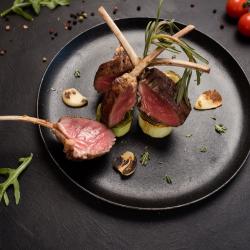 Premium og Gourmet