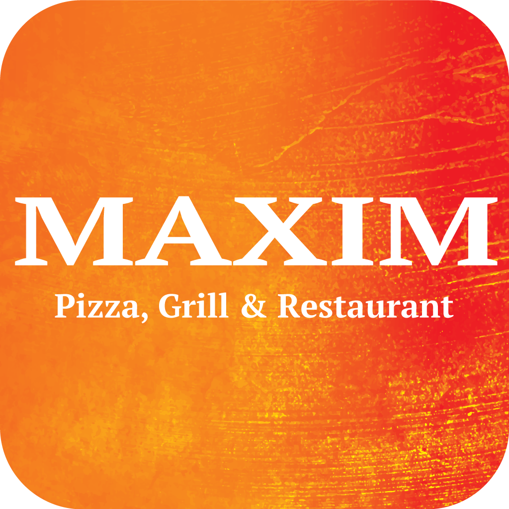 Maxim Pizza & Grill