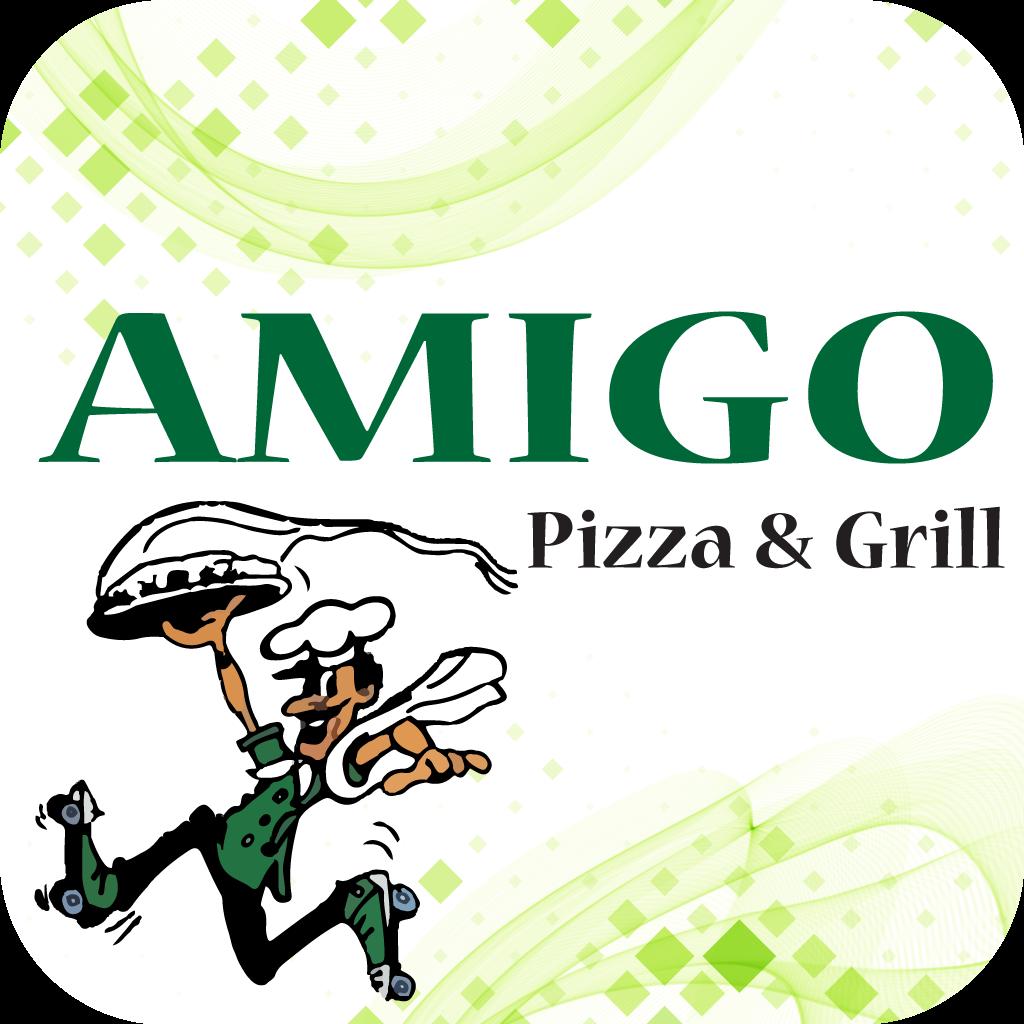 Amigo Pizza og Grill