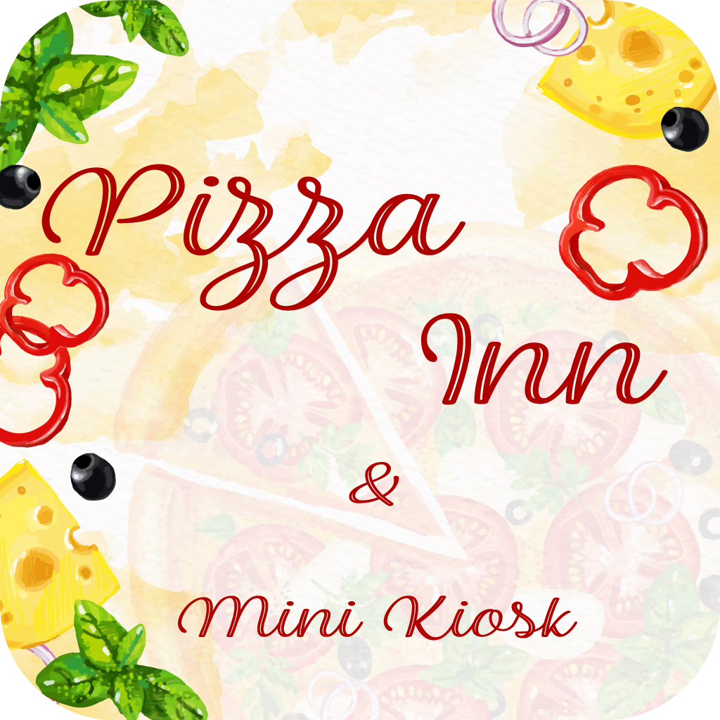 Pizza Inn & Mini-kiosk
