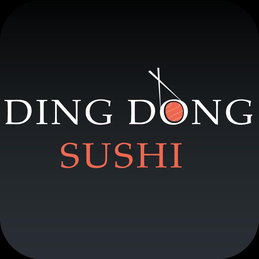 Ding Dong Sushi