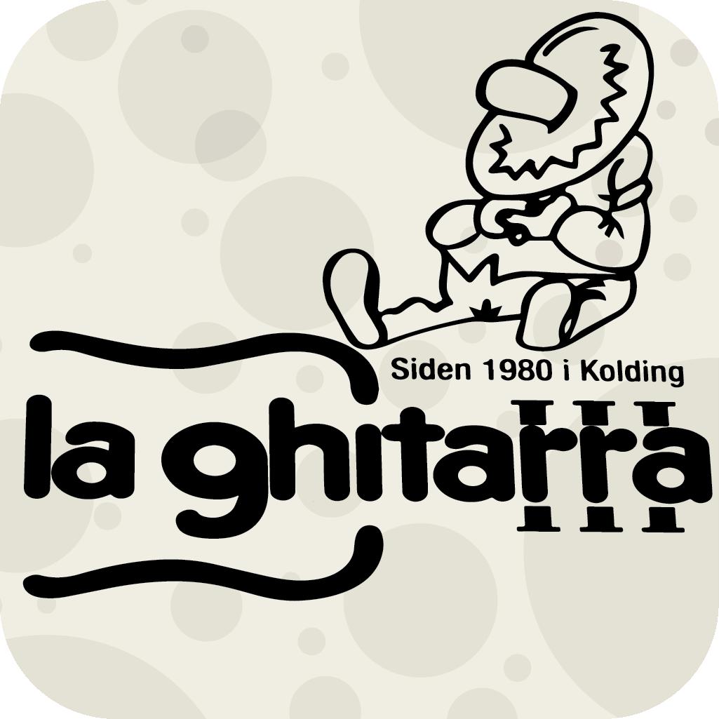 La Ghitarra Pizza