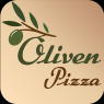 Oliven Pizza