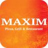 Maxim Pizza & Grill i Holsted