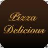 Pizza Delicious i Odense C