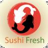 Sushi Fresh i Udland