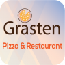 Gråsten Pizza & Restaurant i Broager